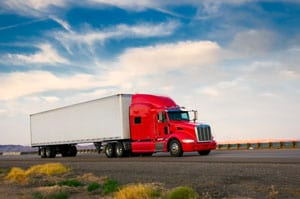 Domestic Truckload Freight